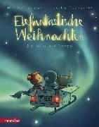 Cover-Bild zu Elefantastische Weihnachten von Engler, Michael