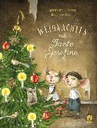 Cover-Bild zu Weihnachten mit Tante Josefine von Engler, Michael