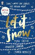 Cover-Bild zu Let It Snow von Green, John