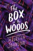 Cover-Bild zu The Box in the Woods von Johnson, Maureen