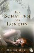 Cover-Bild zu Die Schatten von London von Johnson, Maureen