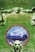Cover-Bild zu Legenden der Schattenjäger-Akademie (eBook) von Brennan, Sarah Rees