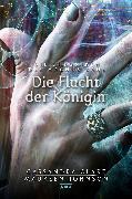 Cover-Bild zu Die Chroniken des Magnus Bane 02. Die Flucht der Königin (eBook) von Johnson, Maureen