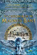 Cover-Bild zu Die Chroniken des Magnus Bane (eBook) von Clare, Cassandra