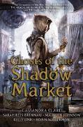 Cover-Bild zu Ghosts of the Shadow Market (eBook) von Clare, Cassandra