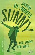 Cover-Bild zu Sunny von Reynolds, Jason