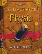 Cover-Bild zu Septimus Heap - Physic von Sage, Angie