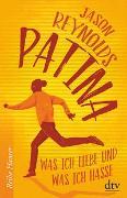 Cover-Bild zu Patina von Reynolds, Jason