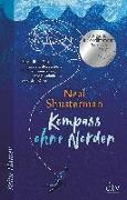 Cover-Bild zu Kompass ohne Norden von Shusterman, Neal