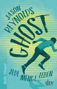 Cover-Bild zu Ghost von Reynolds, Jason