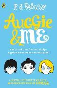 Cover-Bild zu Auggie & Me: Three Wonder Stories von Palacio, R J