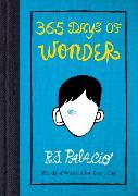 Cover-Bild zu 365 Days of Wonder von Palacio, R J