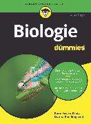 Cover-Bild zu Biologie für Dummies (eBook) von Siegfried, Donna Rae