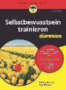 Cover-Bild zu Selbstbewusstsein trainieren für Dummies (eBook) von Branch, Rhena