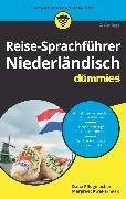 Cover-Bild zu Reise-Sprachführer Niederländisch für Dummies (eBook) von Kwakernaak, Margreet