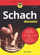 Cover-Bild zu Schach für Dummies von Eade, James