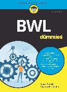 Cover-Bild zu BWL für Dummies (eBook) von Krickhahn, Thomas
