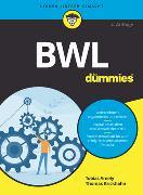 Cover-Bild zu BWL für Dummies von Amely, Tobias