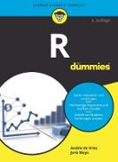 Cover-Bild zu R für Dummies (eBook) von Meys, Joris