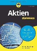 Cover-Bild zu Aktien für Dummies (eBook) von Bortenlänger, Christine