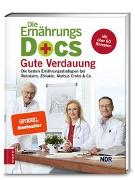 Cover-Bild zu Die Ernährungs-Docs - Gute Verdauung von Klasen, Jörn
