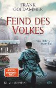 Cover-Bild zu Feind des Volkes von Goldammer, Frank