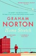 Cover-Bild zu Home Stretch (eBook) von Norton, Graham