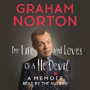 Cover-Bild zu The Life and Loves of a He Devil von Norton, Graham