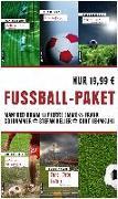 Cover-Bild zu Fußball-Paket (eBook) von Bomm, Manfred