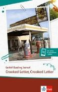 Cover-Bild zu Guided Reading Journal for Crooked Letter, Crooked Letter von Weisshaar, Harald