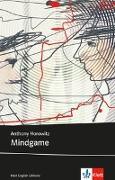 Cover-Bild zu Mindgame von Horowitz, Anthony