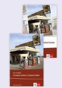 Cover-Bild zu Crooked Letter, Crooked Letter - das Abitur-Paket. Lektüre und Lektürewortschatz von Franklin, Tom