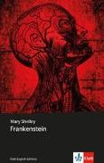 Cover-Bild zu Frankenstein or The Modern Prometheus von Shelley, Mary