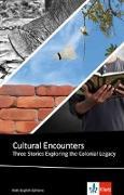 Cover-Bild zu Cultural Encounters von Kureishi, Hanif