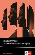 Cover-Bild zu Displacement Stories of Identity and Belonging von Farouky, Saeed Taji