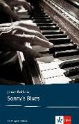 Cover-Bild zu Sonny's Blues von Baldwin, James