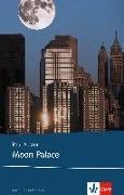 Cover-Bild zu Moon Palace von Auster, Paul