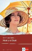 Cover-Bild zu Heat and Dust von Jhabvala, Ruth Prawer