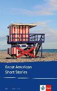 Cover-Bild zu Great American Short Stories von Bodden, H. (Hrsg.)