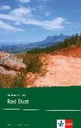 Cover-Bild zu Red Dust von Slovo, Gillian