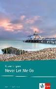Cover-Bild zu Never Let Me Go von Ishiguro, Kazuo