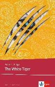 Cover-Bild zu The White Tiger von Adiga, Aravind