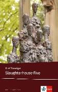 Cover-Bild zu Slaughterhouse-Five von Vonnegut, Kurt