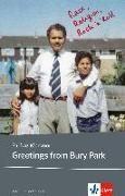 Cover-Bild zu Greetings from Bury Park von Manzoor, Sarfraz