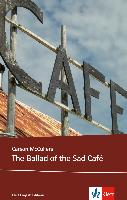 Cover-Bild zu The Ballad of the Sad Café von McCullers, Carson