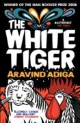 Cover-Bild zu The White Tiger (eBook) von Adiga, Aravind