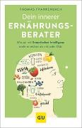 Cover-Bild zu Dein innerer Ernährungsberater von Frankenbach, Thomas