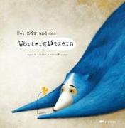 Cover-Bild zu Der Bär und das Wörterglitzern von Lestrade, Agnès de