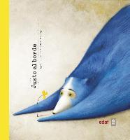 Cover-Bild zu Justo Al Borde von de Lestrade, Agnes