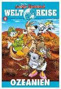 Cover-Bild zu Lustiges Taschenbuch Weltreise 06 von Disney